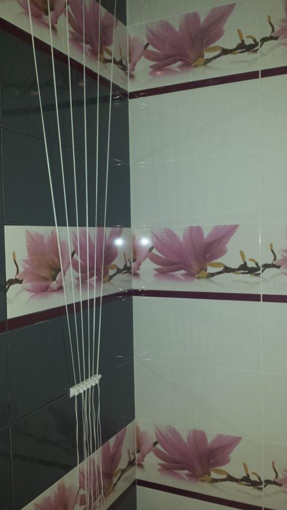 układanie glazury warszawa