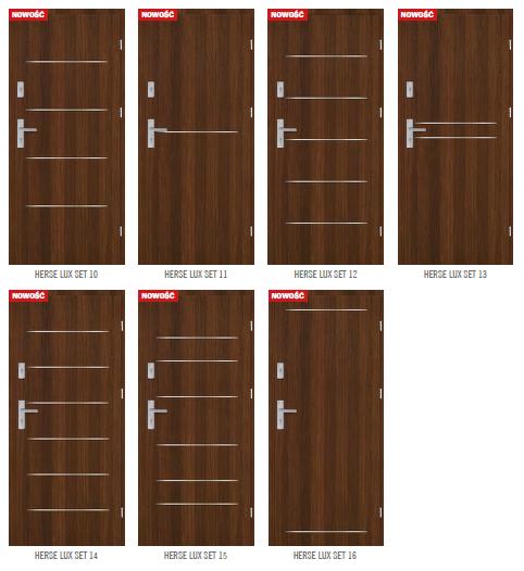 drzwi do mieszkań warszawa
